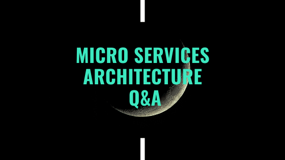 Of of weakness term model which technology is long of architecture stack a commitment Microservices Architecture